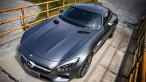 Mercedes-AMG GT by MCCHIP-DKR