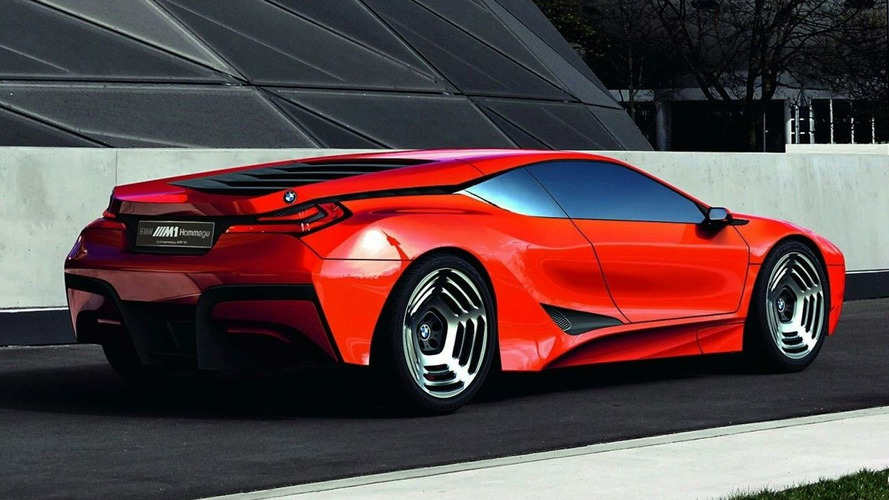 BMW M1 successor coming in 2016 - report