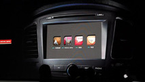 Roewe 350 with Google Android integration, 800, 20.05.2010