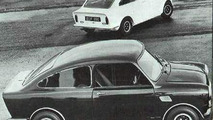 Mini Broadspeed Coupe
