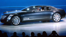 Cadillac Sixteen Concept
