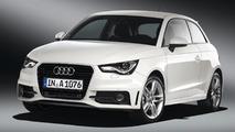 2011 Audi A1 1.4 TFSI