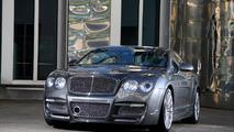 Bentley GT Speed Elegance by Anderson 23.11.2010