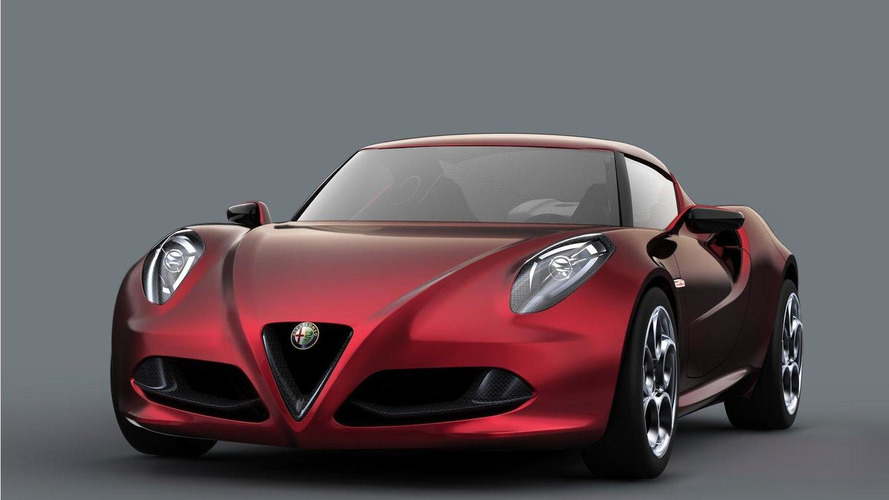 Alfa Romeo to return to U.S. with five models - report