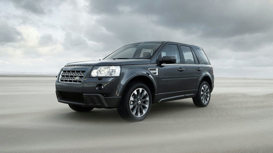 Land Rover Freelander 2 Sport Announced in the UK for 2010