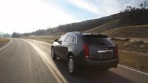 2011 Cadillac SRX 05.07.2010
