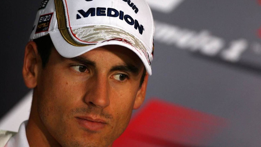 Sutil admits 'several options' for 2011