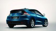 2010 Honda CR-Z
