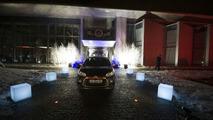 Sporty Citroen DS3-R Photos Leaked