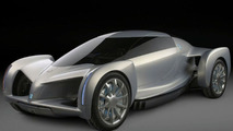 GM's AUTOnomy Concept