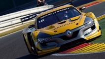 #16 Team Duqueine Renault RS01: Robert Kubica, Christophe Hamon