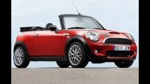 Mini John Cooper Works Cabriolet é lançado oficialmente por R$ 149.950