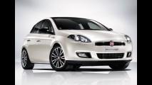 Fiat Bravo 2013 é lançado com valor promocional na Itália - Preço inicial equivale R$ 33.321,00