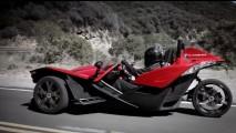 Polaris Slingshot: conheça o novo tricíclo esportivo de 175 cv!