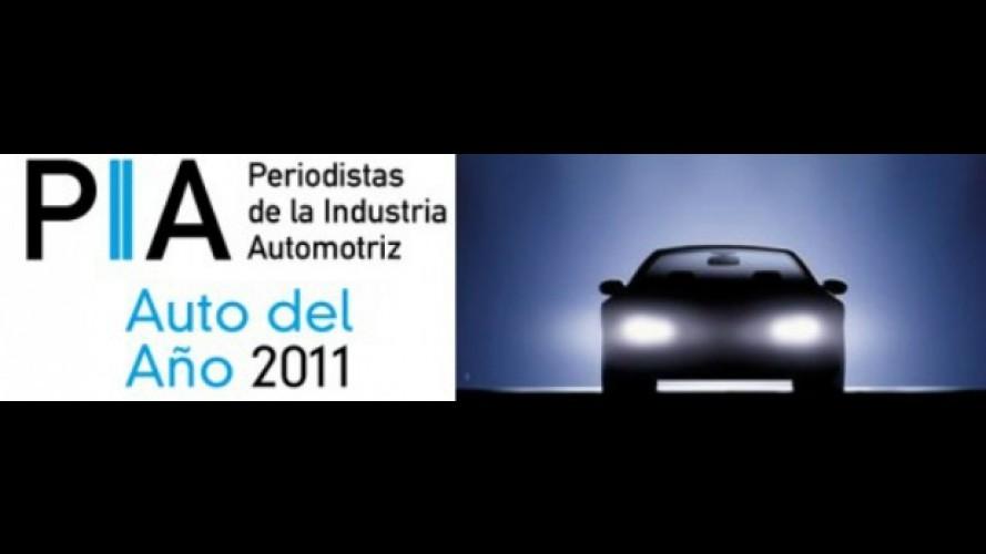ARGENTINA: Conheça os indicados para CARRO DO ANO 2011