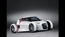 Audi mostrará conceito elétrico no Salão do Automóvel 2014 - veja fotos