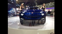 Salão SP: Picape média da Fiat lembra design do Evoque