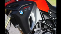 Avaliação: versão Adventure amplia horizontes da BMW F800 GS
