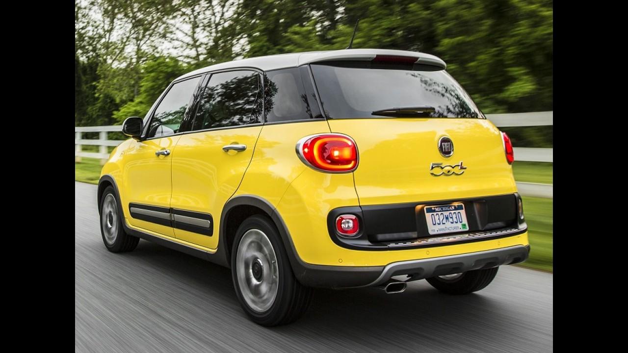 Fiat: apenas 45% das concessionárias dos EUA são rentáveis