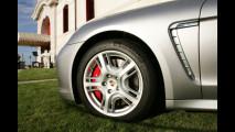 Michelin e Porsche insieme con la nuova Panamera