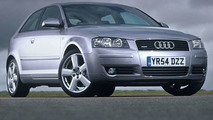 Audi A3 quattro Sport S line