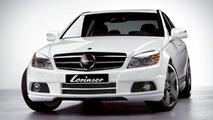 Lorinser C350 sedan