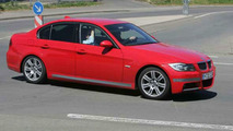 BMW 3 Series M Design Spy Photos
