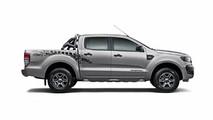 Ford Ranger Sportrac 2018