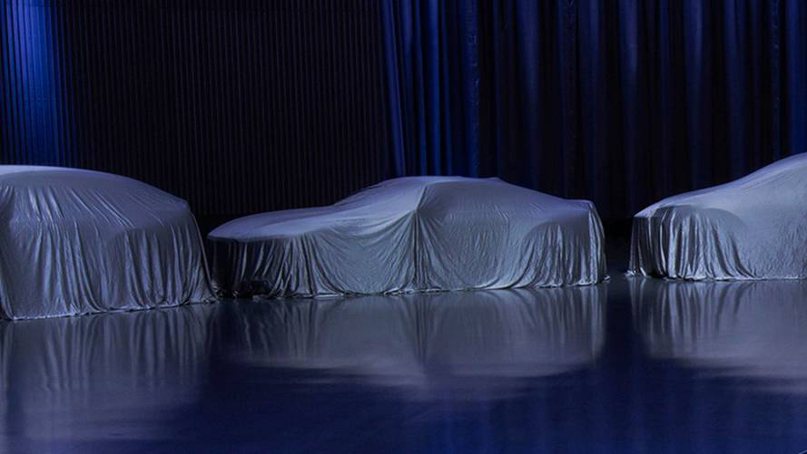 GM EV Teaser Hints At Sporty Coupe