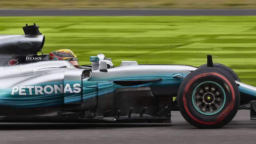 Los horarios del GP de Estados Unidos 2017 de F1