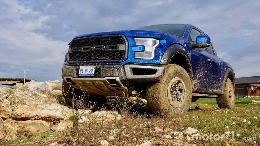 Ford va se concentrer sur les SUV et les pick-ups à l'avenir