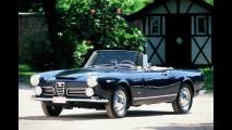 Alfa Romeo 2000-2006 Touring (1958)