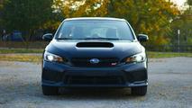 2018 Subaru WRX STI: Review