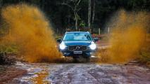 Volvo XC60 - evento