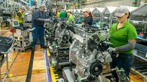 Toyota Hybrid Manufacturing