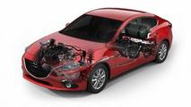 Mazda3 SKYACTIV-CNG concept 22.10.2013