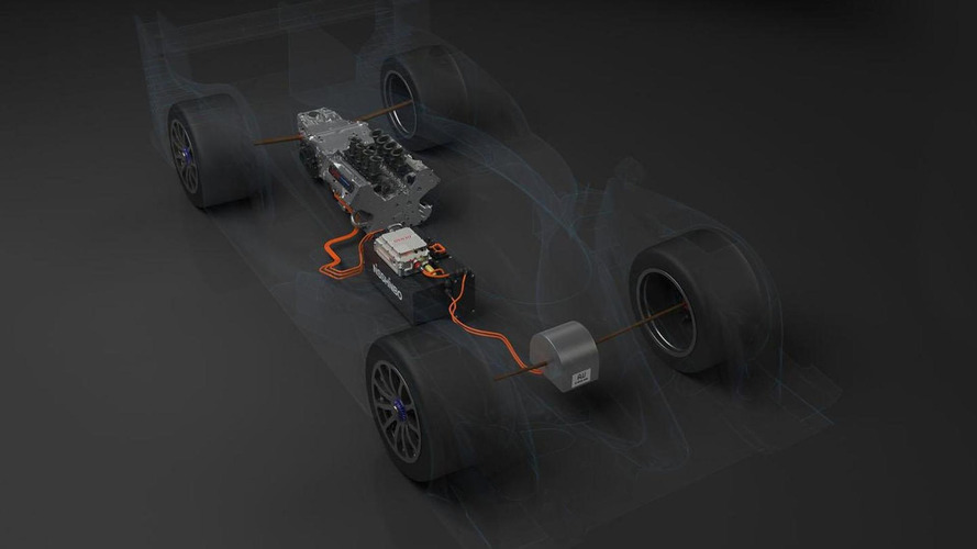 Toyota TS040 HYBRID unveiled at Paul Ricard [videos]