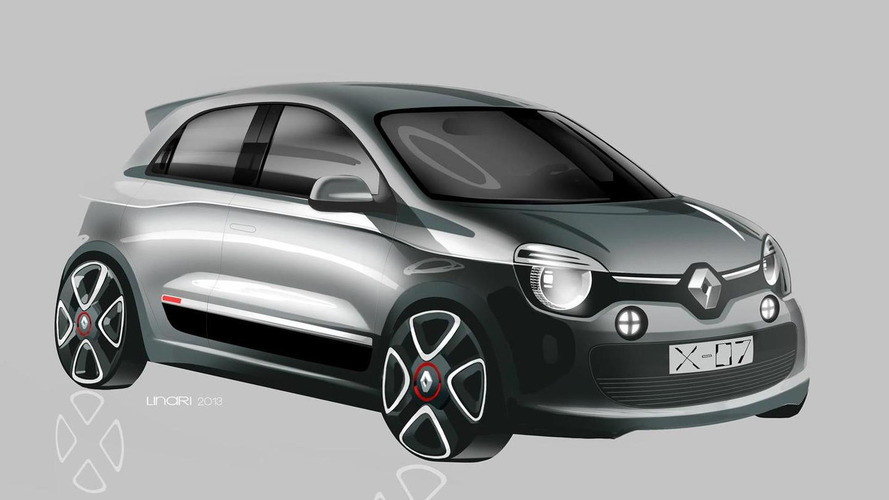 Renault Twingo EV in the works - report
