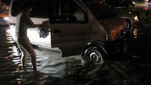 How To Tell If A Car Has Been Flood-Damaged