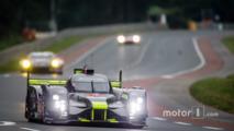 #4 ByKolles Racing CLM P1-01- Simon Trummer, Pierre Kaffer, Oliver Webb