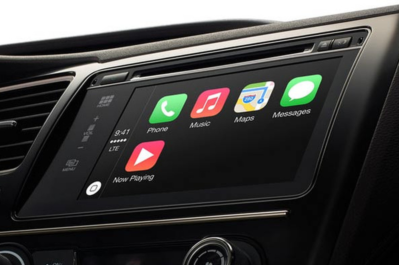 Automakers join forces to curtail Google and Apple app influence