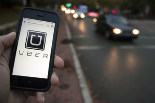 Uber, Lyft Surpassed Taxis in User Ratings, Gaining on Rentals
