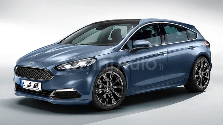 2019 Ford Comes Into Focus As New Spy Photos Emerge