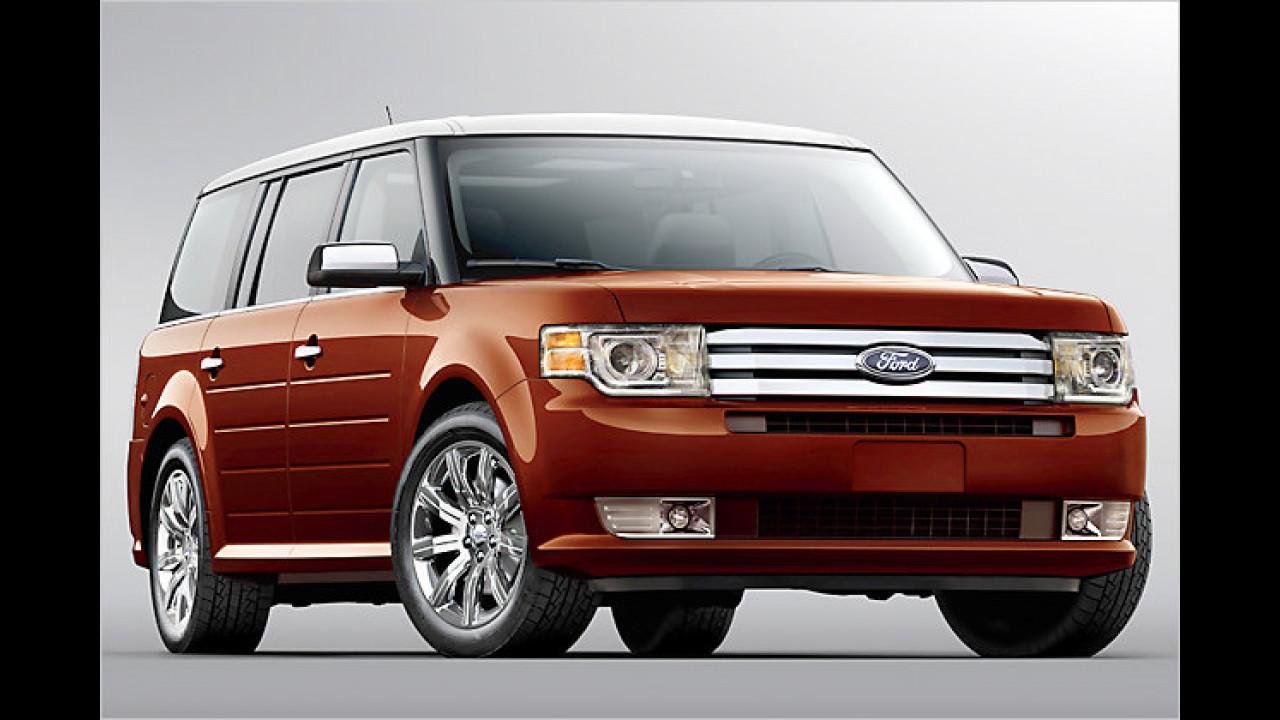 Ford-Studie Flex