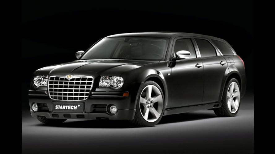 Das ist eine Wucht: Startech Chrysler 300C Touring