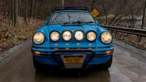 Porsche 911 Project Safari