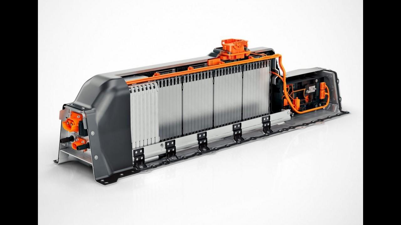 Volvo: versões híbridas plug-in para todos os modelos e inédito elétrico em 2019