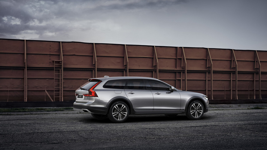 Volvo Polestar performance models will use hybrid power