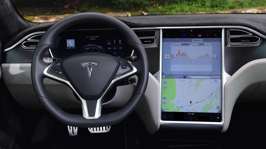Tesla Autopilot update gives 1,000 cars self-driving capabilities