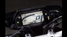 Salão de Milão: Yamaha arrepia com a nova MT-10, versão naked da R1